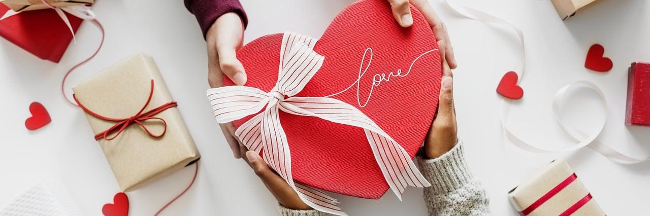 personnaliser un cadeau
