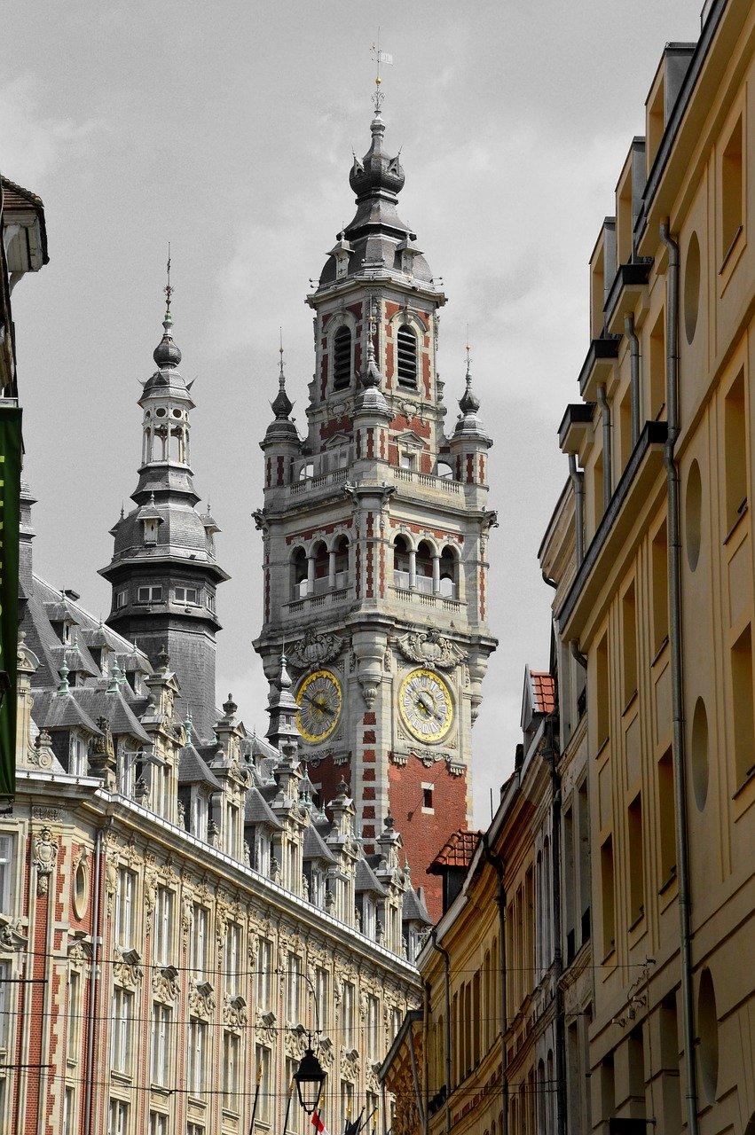 Les atouts de Lille pour une domiciliation d entreprise