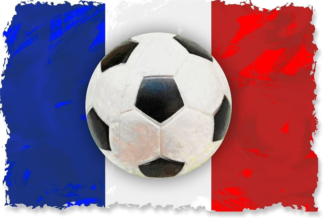 acheter un maillot de l'équipe de France pas cher