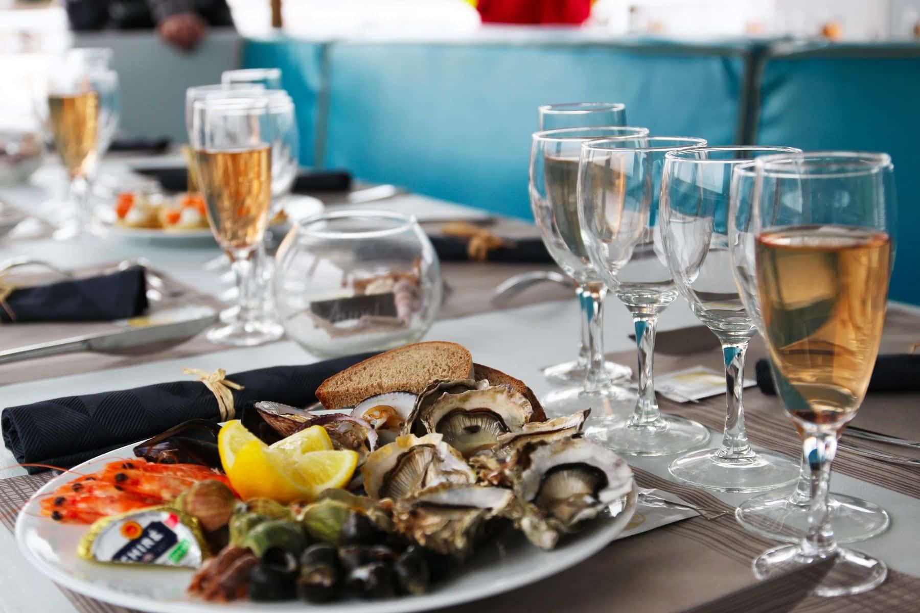 Dîner de croisière : un dîner nécessaire ?